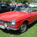Fiat 67 Cabriolet Red sf4