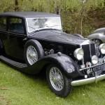 1937 Lancia Astura 3Liter