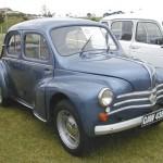 Renault 48 4CV