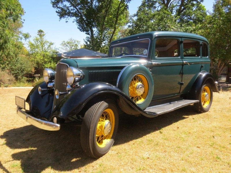 Classic Vintage Cars Sale South Africa