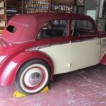 1940 DKW Holka F-8 LA Cabriolet (Large)
