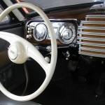 1953 DKW 3 = 6 Karmann  Dash