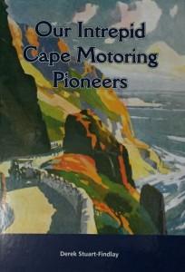 Rare Classic Car / Automotive Books / Manuals Cape Motoring