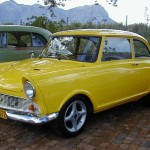 DKW 60 Junior Yellow sf33 Large