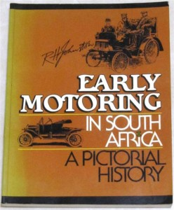 Rare Classic Car / Automotive Books / Manuals Early Motoring