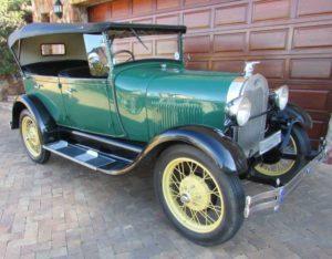 Ford Phaeton 29 Green ssf01 - IMG_1337 - Large