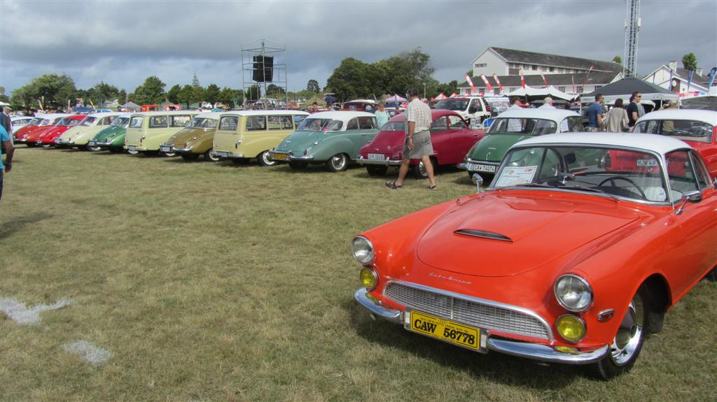 DKW Event Pictures In South Africa