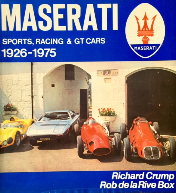 buy old car manuals