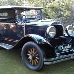 1928 Chrysler Tourer Blue sf2