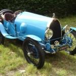 Bugatti 25 Type 23 Brescia - Blue sf2