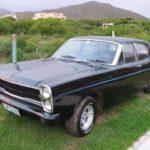 1972_Ford_Fairlane_Black