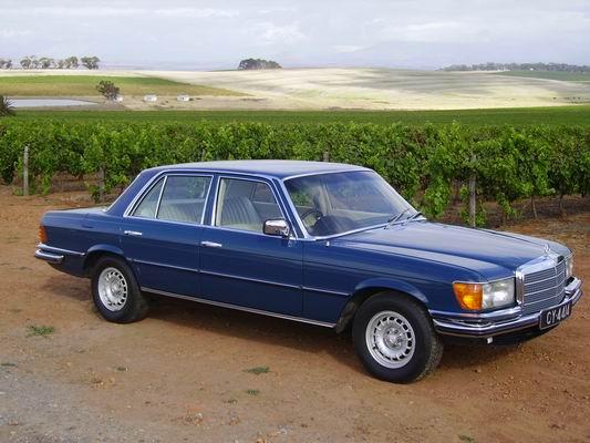 Mercedes Benz 1896 1996 Sa Classic
