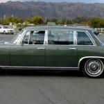 1974_Mercedes_Benz_600_Limousine_green