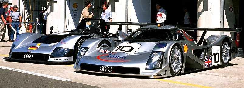 Audi-R8C