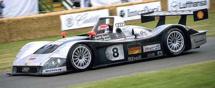 Audi-R8R