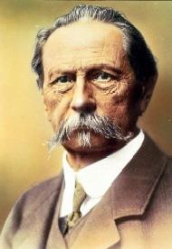 Carl Benz Coloriert