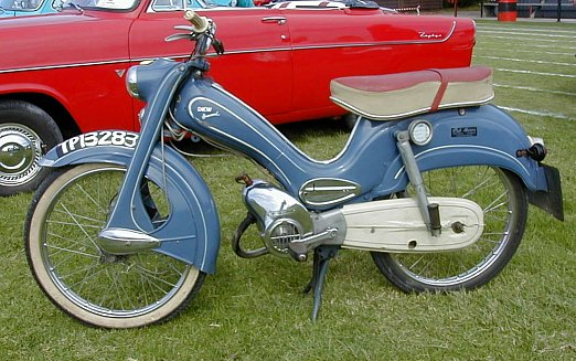 Mercedes Van For Sale >> DKW Motorcycles in South Africa - SA Classic