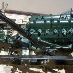 Ford_28_Model-A_Roaster_Grey_Engine