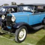 Ford_31_Model_A_Phaeton_Blue