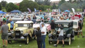 South Africa Classic Car Shows / Events George