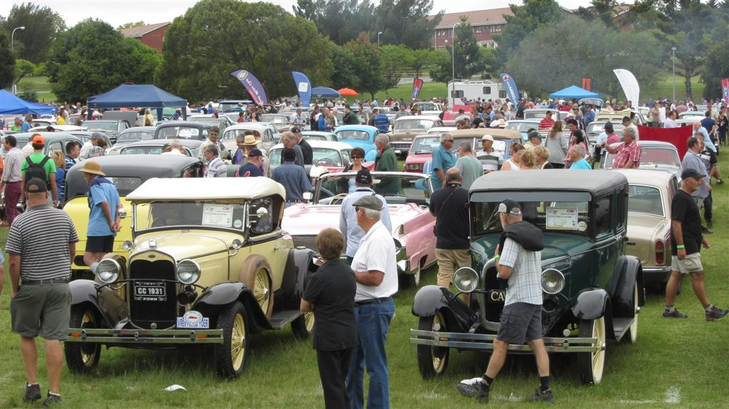 South Africa Classic Car Shows Events - Classic car events