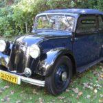 1935 Mercedes 130H Cabriolet