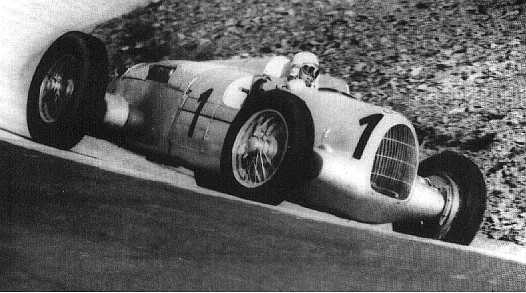 Dkw Auto Union Racing History Sa Classic