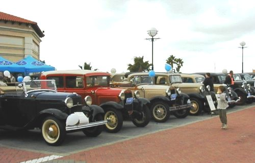 Classic Car Clubs