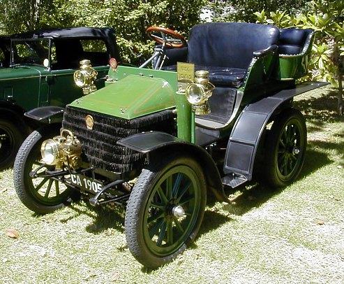 1902 Wolseley