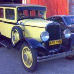 1928 DESOTO (Large)