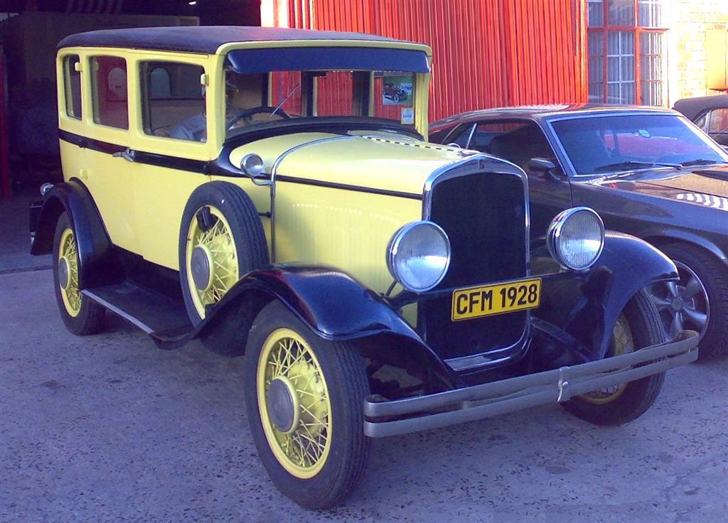 1921 1930 Sa Classic