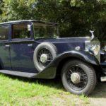 1935 Rolls Royce 2025 Hooper Landaulette 5189 (Large)