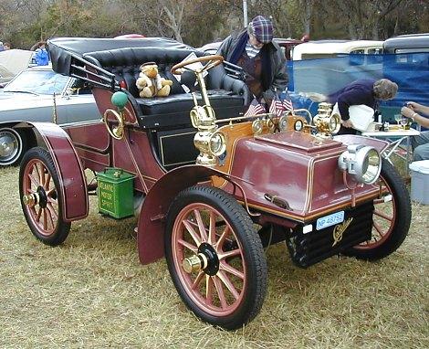 Stanley Steamer Car >> Gallery Period (1898 - 1920) Antique, Veteran & Vintage ...