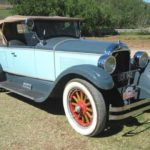 Hupmobile 26 Blue Leonard ssf66 (Large)