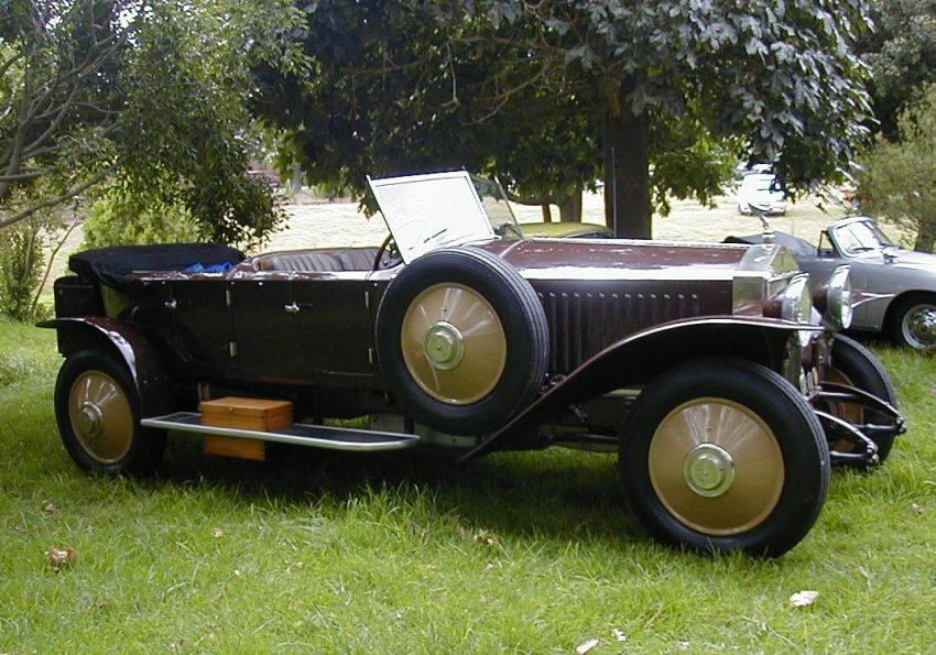 classic rolls royce & bentley in south africa - sa classic