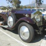 Rolls Royce 29 Phanton I Maroon ssff11
