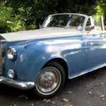 Rolls Royce 55 Cloud I Drophead Convertible