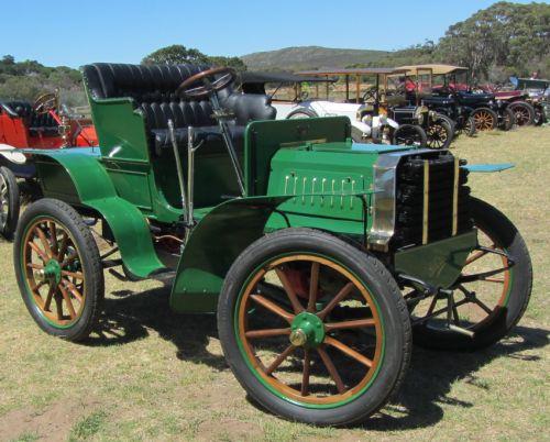 1904 Gladiator SA Classic