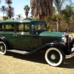 1931 Dodge DH