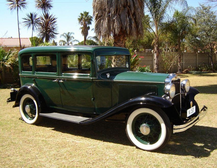 1931 1940 Sa Classic
