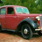1939_Austin_Sedan_Maroon