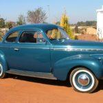 Chevrolet 40 ssf055