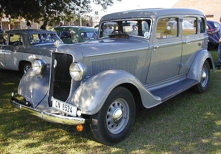 1931 - 1940 - SA Classic