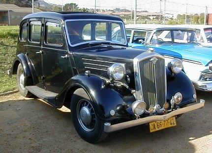 1941 1950 Sa Classic