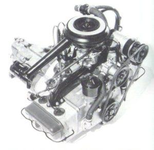 borgward_59_arabella_engine
