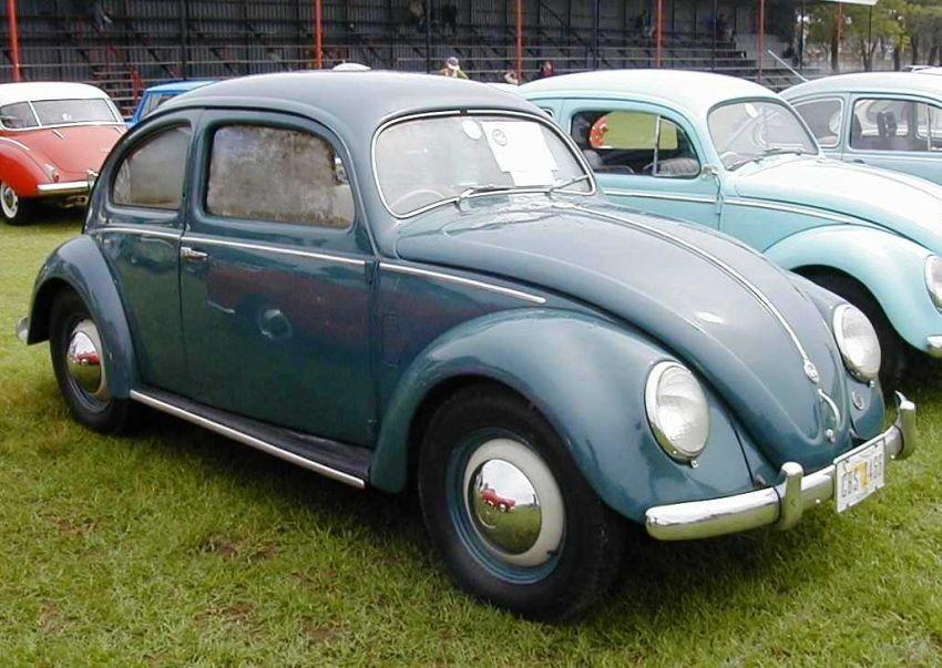 1951 - 1960 - SA Classic