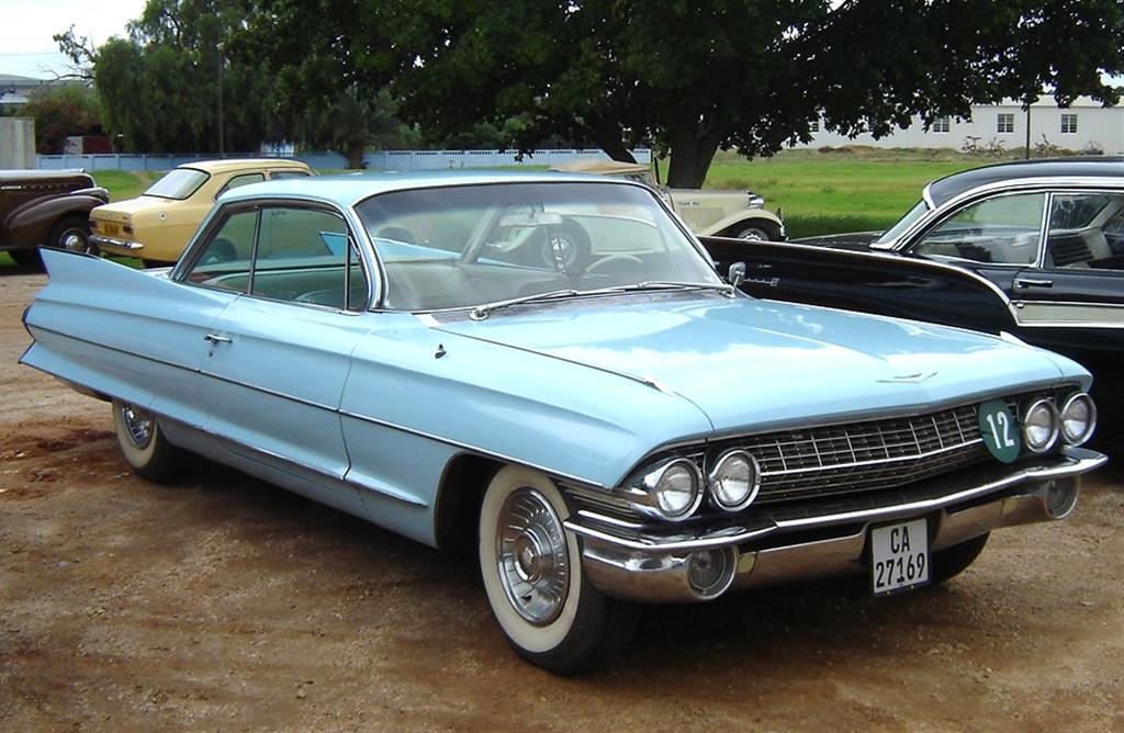 1961 - 1970 - SA Classic